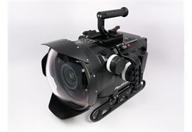 Nauticam Digital Cinema System für ARRI ALEXA Mini Kamera