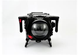 Nauticam Digital Cinema System für RED Epic & Scarlet (N120 Port, RedTouch 7'' LCD)
