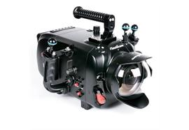 Nauticam Epic LT für Red Epic & Scarlet (N120 Port, SmallHD502)
