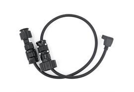 Nauticam HDMI 1.4 Kabel für NINJA V Gehäuse (von Gehäuse zu Gehäuse)