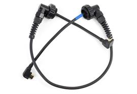 Nauticam HDMI 2.0 Kabel für NA-BMPCII / S1R zu NINJA V Gehäuse (von Gehäuse zu Gehäuse)