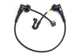 Nauticam HDMI 2.0 Kabel für NA-XT3 zu NINJA V Gehäuse (von Gehäuse zu Gehäuse)