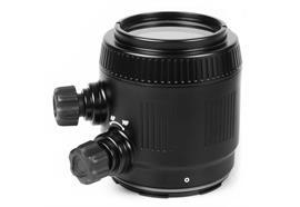 Nauticam Macro Port and Focus gear set for Metabones Canon EF Lens to Sony NEX Smart Adapt