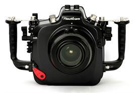 Nauticam NA-1DX Unterwassergehäuse für Canon 1DX Kamera