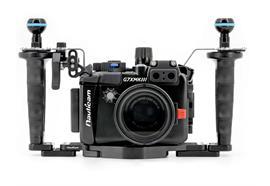 Nauticam NA-G7XIII PRO PACKAGE für Canon PowerShot G7X Mark 3