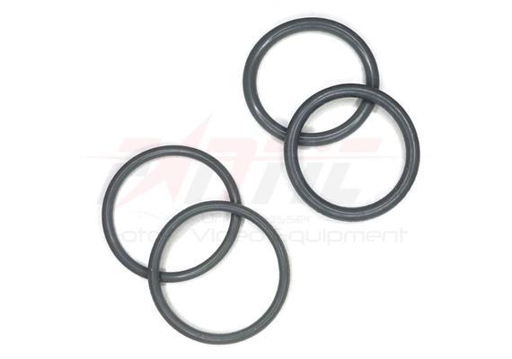 Nauticam O-Ring Set für Vakuum Ventil 25624