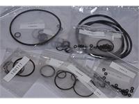 Nauticam Silikon O-Ring Set für NA-D90 Gehäuse komplett