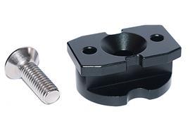 Nauticam T-Adapter (für Flexitray und Easitray Handgriff)