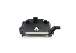 Nauticam Umbau-Set zur Umrüstung der NA-A9 für die Verwendung mit der Sony A7RIII Kamera