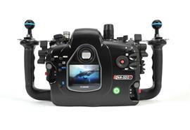 Nauticam Unterwassergehäuse NA-5DSR für Canon EOS 5DS / 5DS R / 5DMKIII (ohne Port)
