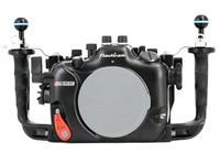Nauticam Unterwassergehäuse NA-A2020 für Sony A7R IV und A9II (ohne Port)