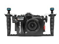 Nauticam Unterwassergehäuse NA-A6500 für Sony A6500 (ohne Port)