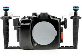 Nauticam Unterwassergehäuse NA-A6600 für Sony A6600 (ohne Port)