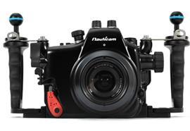Nauticam Unterwassergehäuse NA-A7 für Sony A7 / A7R (ohne Port)