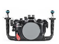 Nauticam Unterwassergehäuse NA-A7SIII für Sony A7S III (ohne Port)
