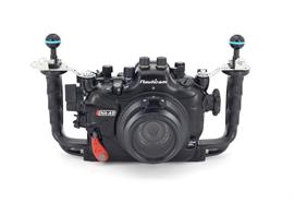 Nauticam Unterwassergehäuse NA-A9 für Sony A9 (ohne Port)