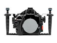 Nauticam Unterwassergehäuse NA-EM1III für Olympus OM-D E-M1 Mark III (ohne Port)