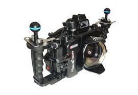 Nauticam Unterwassergehäuse NA-GH5 für Panasonic GH5 (ohne Port)