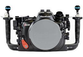 Nauticam Unterwassergehäuse NA-R5 für Canon EOS R5 Kamera (ohne Port)
