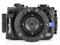 Nauticam Unterwassergehäuse NA-TG6 für Olympus Tough TG-5 und TG-6