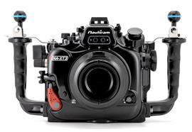 Nauticam Unterwassergehäuse NA-XT3 für Fujifilm X-T3 (ohne Port)
