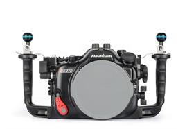 Nauticam Unterwassergehäuse NA-Z7II für Nikon Z7II / Z6II