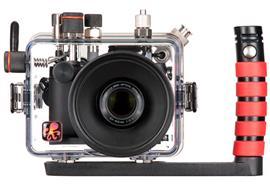 OCCASION: Ikelite Unterwassergehäuse für Nikon Coolpix P7700