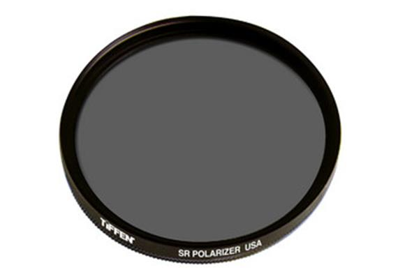 Occasion: Tiffen Polarisations-Filter 52mm