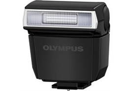 Olympus Blitz FL-LM3 für Olympus OM-D E-M5 MII / OM-D E-M1 MII