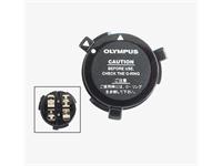 Olympus Ersatz-Batteriedeckel für Olympus UFL-3 Unterwasserblitz (O-Ring nicht enthalten)