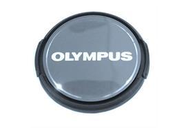 Olympus LC-52C Objektiv Deckel (MFT 9-18mm + MFT 12-50mm)