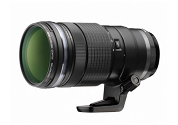 Olympus Objektiv M.Zuiko 40-150mm f/2.8 PRO (schwarz)