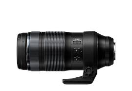 Olympus Objektiv M.Zuiko Digital ED 100-400mm F5.0-6.3 IS (schwarz)