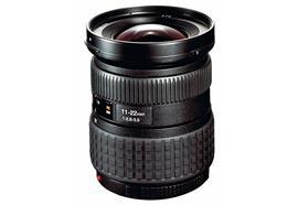 Olympus Objektiv Zuiko Digital 11-22mm 1:2.8-3.5