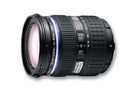 Olympus Objektiv Zuiko Digital ED 12-60mm 1:2.8-4.0 SWD, schwarz