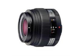 Olympus Objektiv Zuiko Digital ED 50mm f2,0 Makro, schwarz
