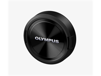 Olympus Objektivdeckel LC-62E für M.Zuiko Digital ED 8mm F1.8 Fisheye PRO
