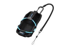 Olympus Sport Holder Tasche CSCH-123 für Tough Kameras (blau)