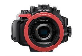 Olympus Unterwassergehäuse PT-EP11
