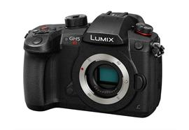 Panasonic Fotokamera DC-GH5S