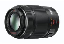 Panasonic Objektiv LUMIX G 45-175mm/ f4.0-5.6 Power Zoom