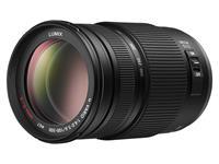 Panasonic Objektiv LUMIX G-Micro Super Tele 100-300mm f4,0-5,6