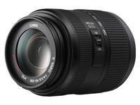 Panasonic Objektiv LUMIX G-Vario 45-200mm ASPH / Mega O.I.S