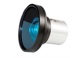 Scubalamp Ambient / Blaufilter für V4 / V6 / PV / P Serie