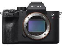 Sony Digitalkamera Alpha A7R IV