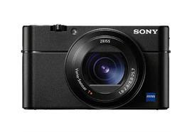 Sony Digitalkamera CyberShot DSC-RX100 V A