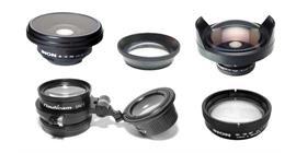 Vorsatzlinsen
