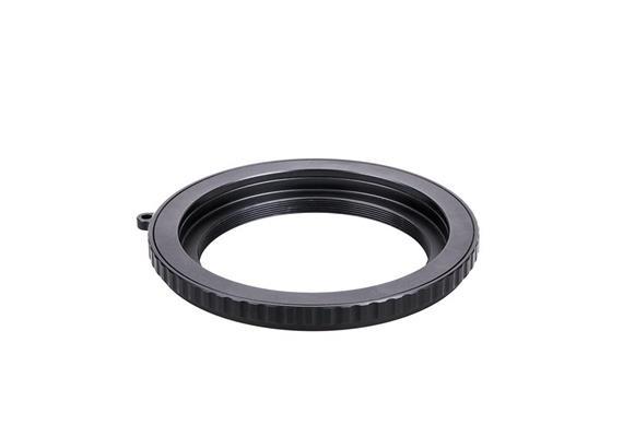 Weefine Magnet-Adapterring für Vorsatzlinsen mit M67 Gewinde