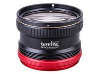 Weefine Makro-Vorsatzlinse (Close-up) WFL08S +6 mit M67 Gewinde