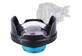 WeeFine Ultra-Weitwinkel Vorsatzlinse für Weefine Smartphone Gehäuse